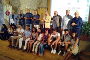 XXVII Seminario internazionale e Premio di Architettura e Cultura Urbana